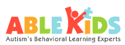 Able Kids - Logo